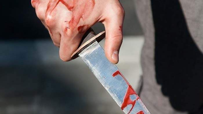 В Херсонской области мужчина устроил резню в кафе. Есть пострадавшие