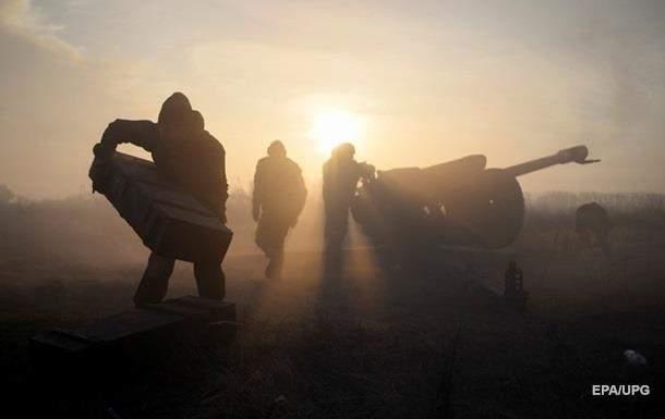 Обстрелы не прекращаются: На Донбассе были ранены украинские военные