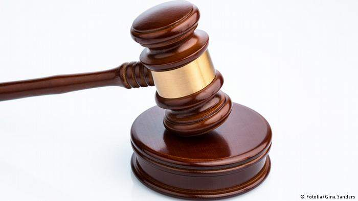 Дело о госизмене Януковича: В суде произошла потасовка
