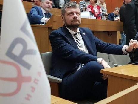 Мосийчука возмутило решение Минюста относительно увольнения руководящего состава Лукьяновского СИЗО