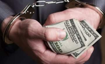 В Днепропетровской области разоблачили чиновников-коррупционеров