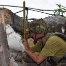 На Донбассе получили ранения несколько украинских военных