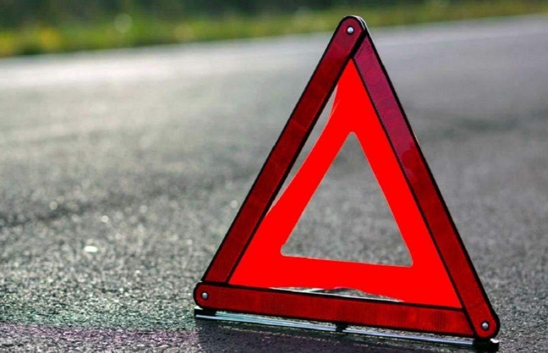 В результате серьёзного ДТП во Львове пострадал ребенок
