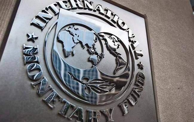 Миссия МВФ собирается в Украину