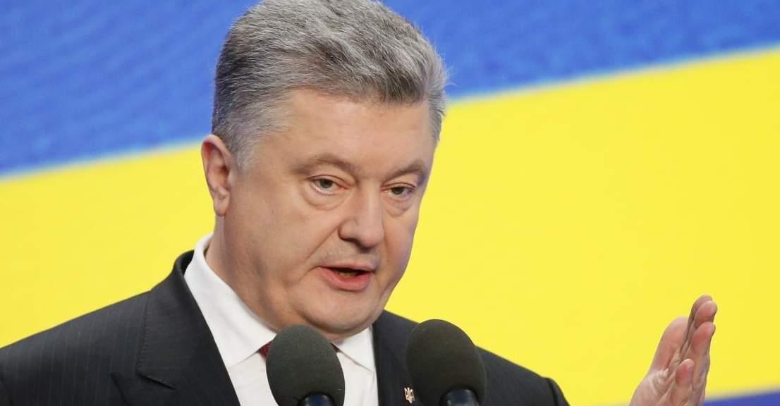 Порошенко планирует усилить украинскую армию на периметре границы с РФ