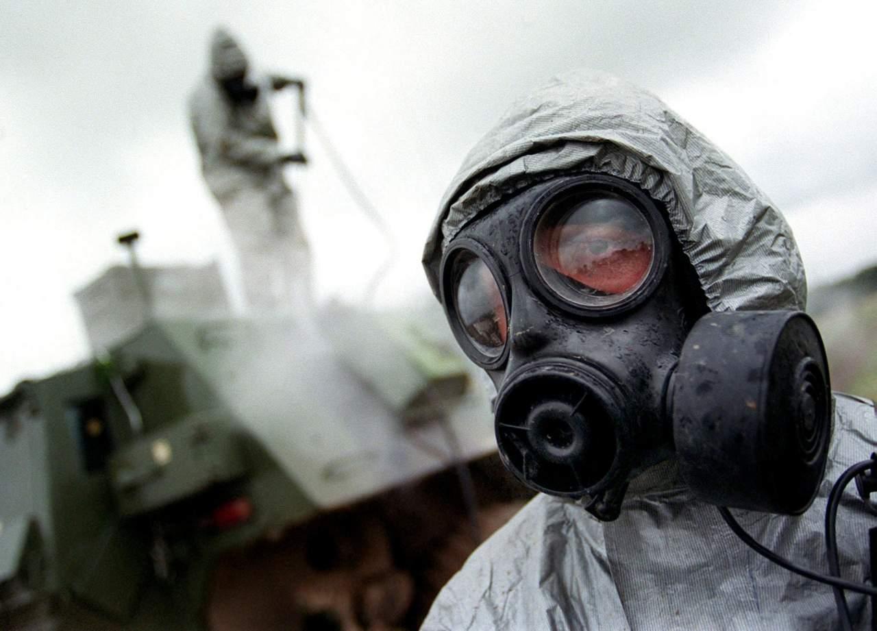 США пригрозили РФ, что ударят по Сирии
