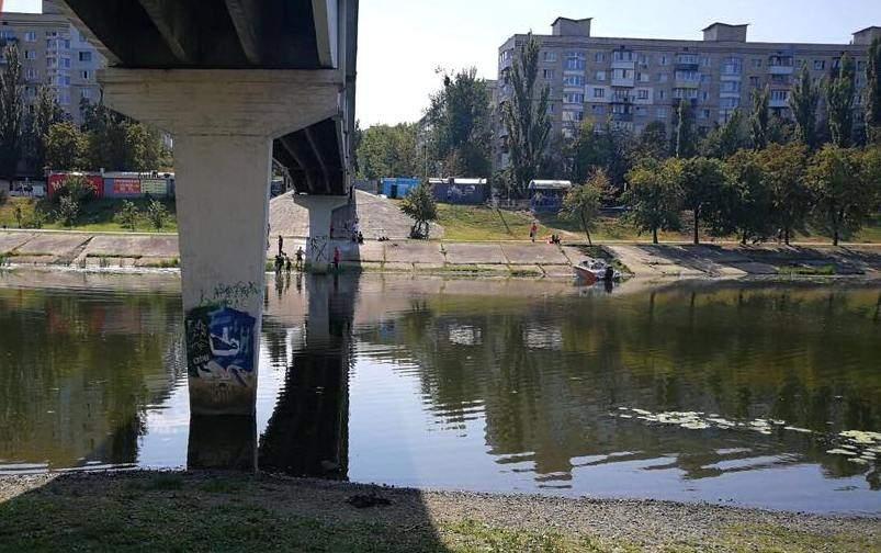 В столице был обнаружен труп мужчины