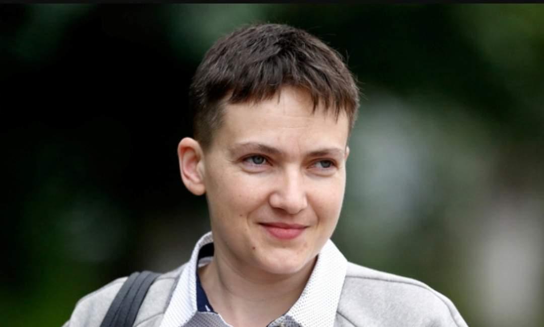 Из-за неявки Савченко суд перенесли на несколько дней