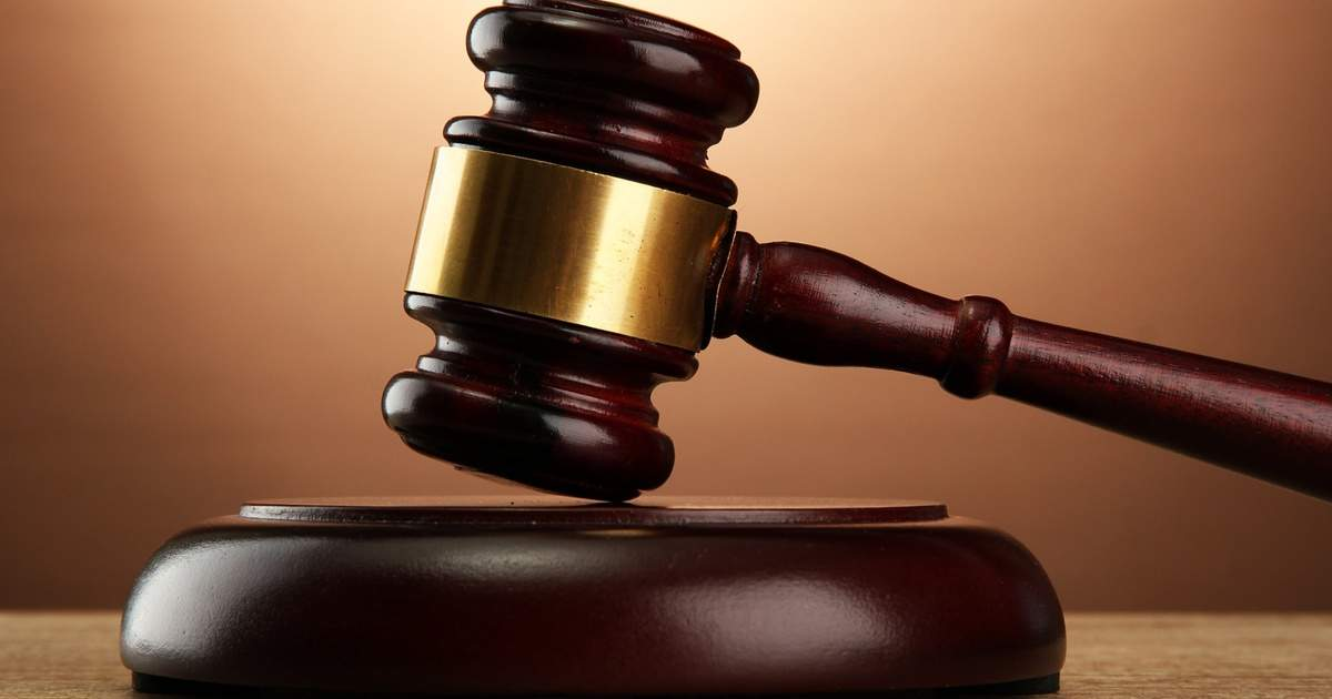 В Черкасской области задержали коррумпированного судью