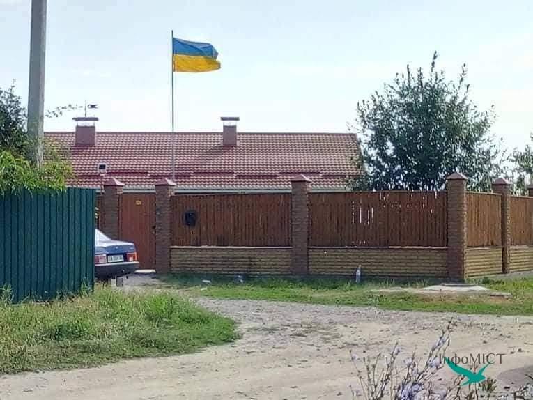 Вооруженные преступники ворвались в дом черкасского депутата