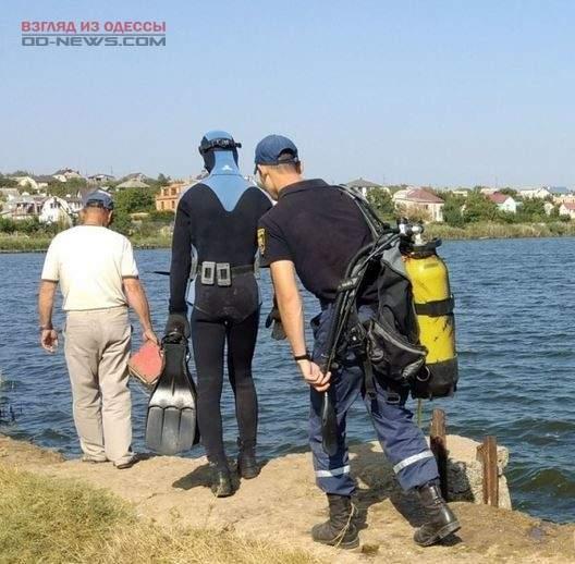 В Одесской области в водоеме плавал труп