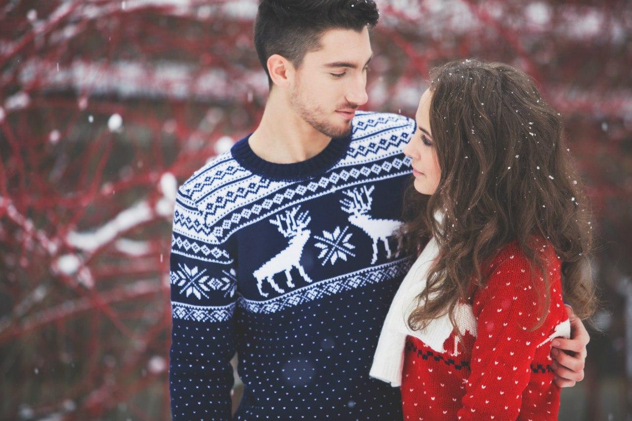 Забезпеч особливу атмосферу своїй родині на новорічні свята