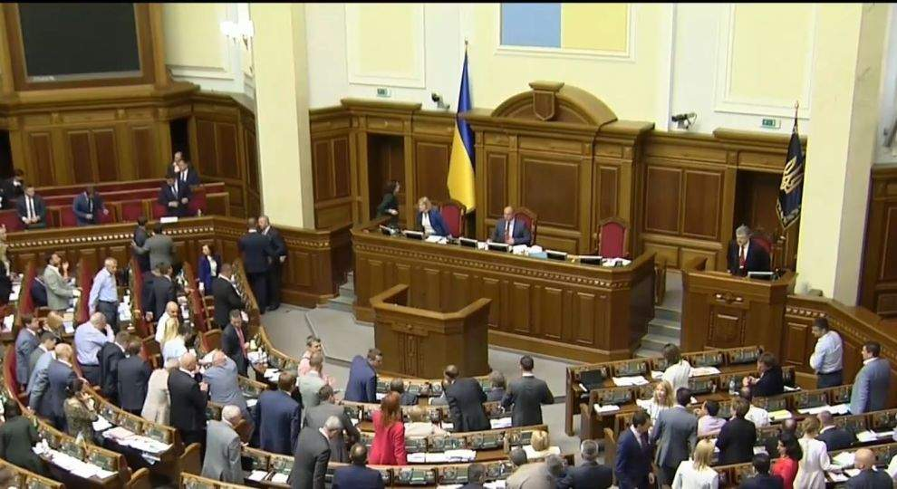 Под стенами ГПУ состоялась акция, участки которой потребовали увольнения Медведчука
