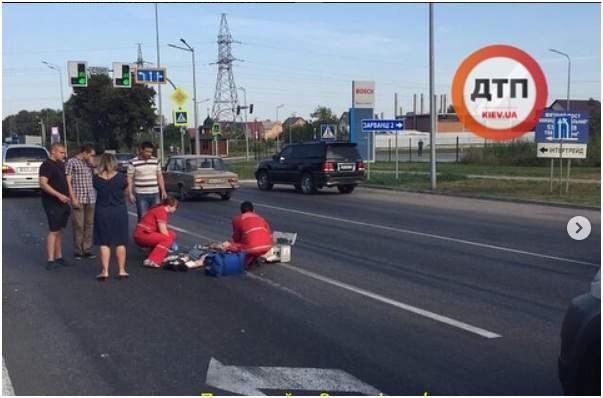 В Виннице произошло серьёзное ДТП с погибшими