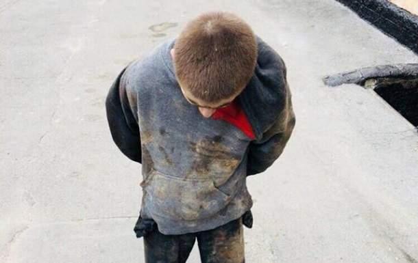 Убийцу, который в Киеве сбежал из тюрьмы, задержали