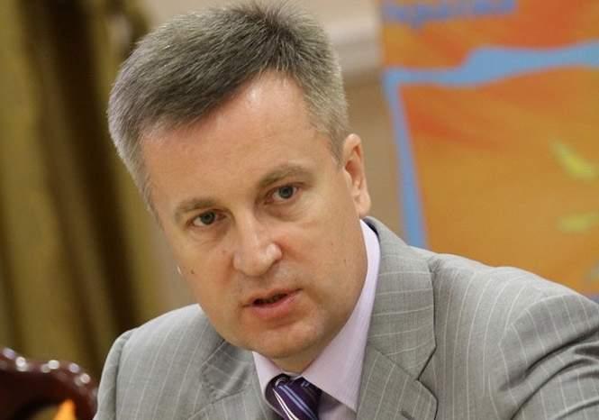 Наливайченко утверждает, что счета, на которых находятся украденные нынешней властью деньги, будут арестованы