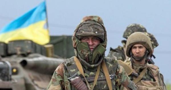 На Донбассе обстрелы не прекращаются
