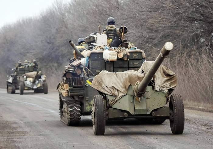 Сутки в ООС: В рядах ВСУ потери