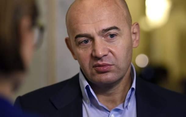 НАБУ вызвало на допрос первого замглавы фракции БПП