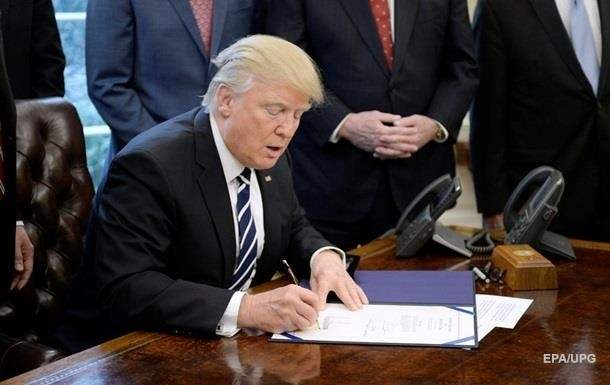 За вмешательство в выборы: Трамп готовит пакет санкций