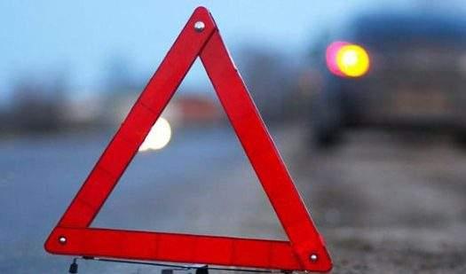 В Николаеве столкнулись несколько авто