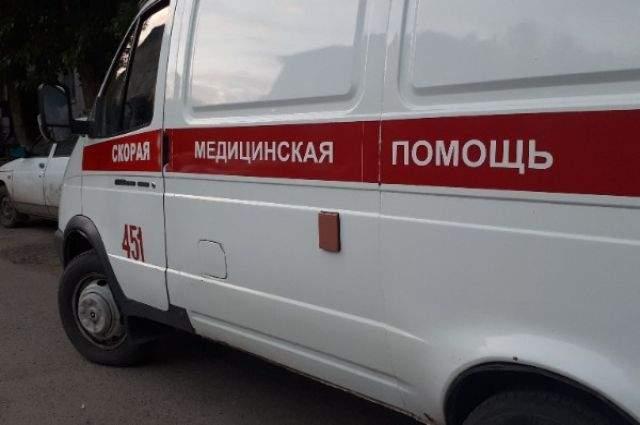 В Запорожской области посреди улицы обнаружили труп местного жителя