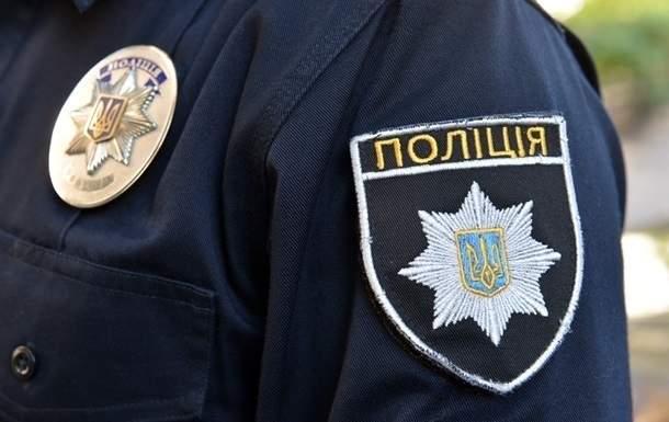 В Кривом Роге правоохранители задержали местного жителя с гранатой