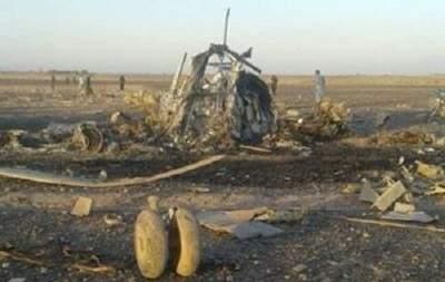 В Афганистане рухнул вертолёт. Погибли 5 человек