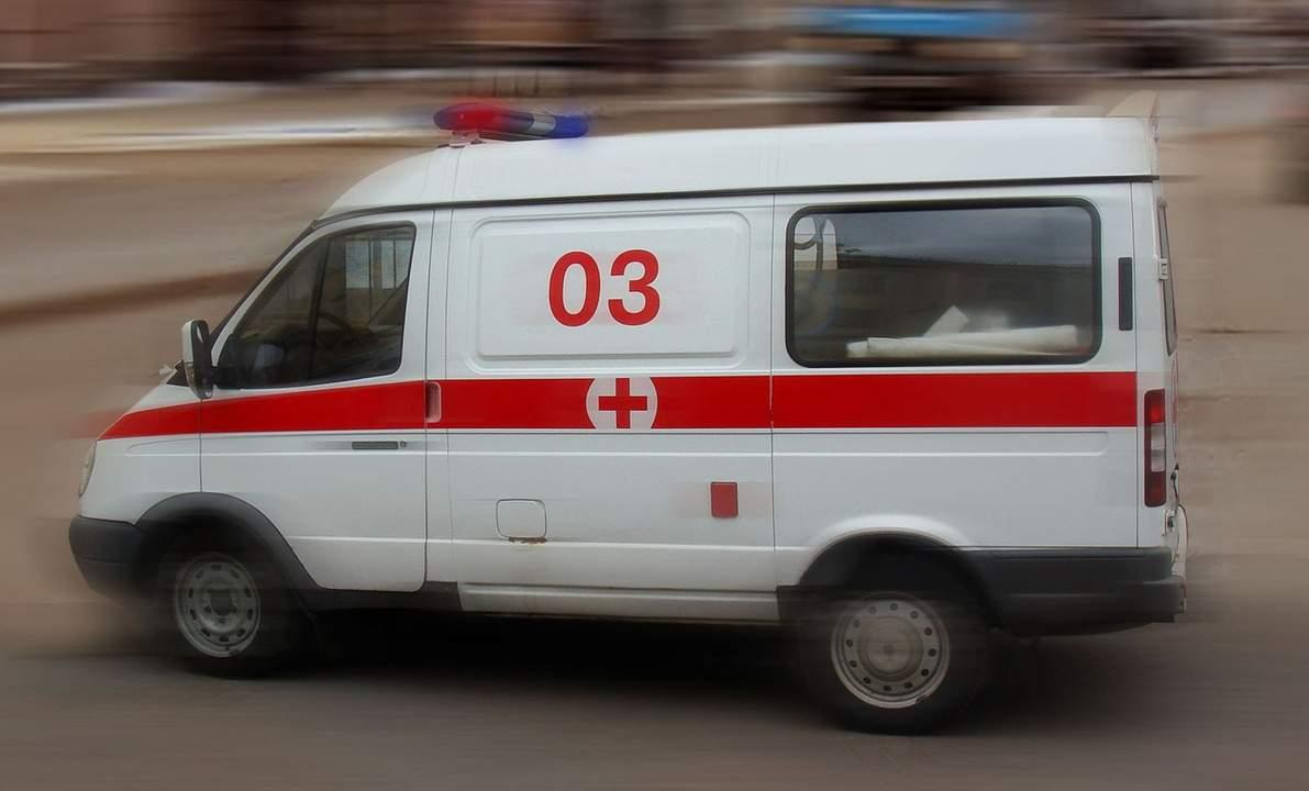 В столице на одной из улиц был обнаружен пакет с трупом ребёнка