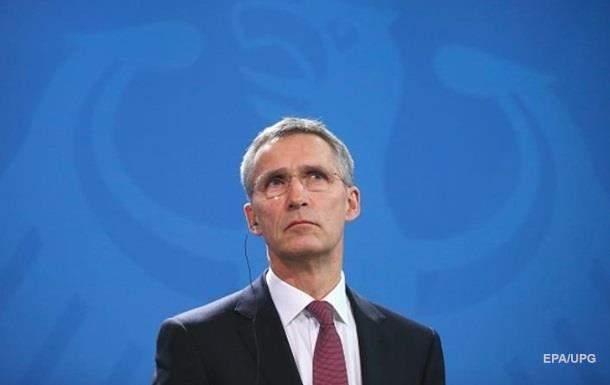 Генсек НАТО рассказал, как урегулировать ситуацию вокруг Украины