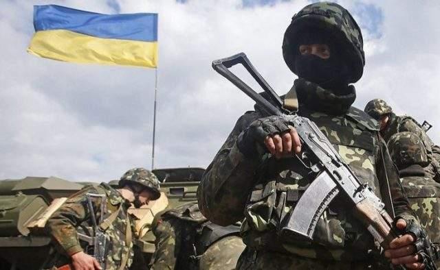 На Донбассе было зафиксировано 30 выстрелов