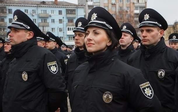 Из-за акций под ВР в центр столицы стянули 500 правоохранителей