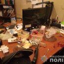 В Харькове в одном из университетов произошло убийство