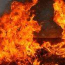 В Одессе произошёл серьёзный пожар: Горит больница