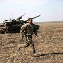 На Донбассе были обстреляны позиции ВСУ. Есть пострадавшие