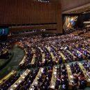 Известен список стран, которые выступили против рассмотрения вопроса Украины в ООН