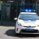 Стрельба во Львове: Неизвестные напали на полицейского