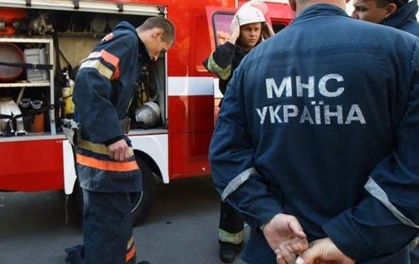 В Сумах произошел пожар на газораспределительной сети. Есть погибшие