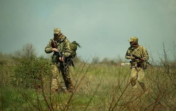 На Донбассе было зафиксировано 28 выстрелов