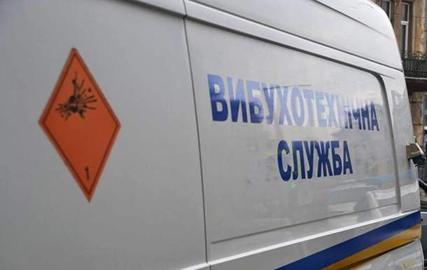 В Одессе в результате мощного взрыва выбило окна в одном из домов