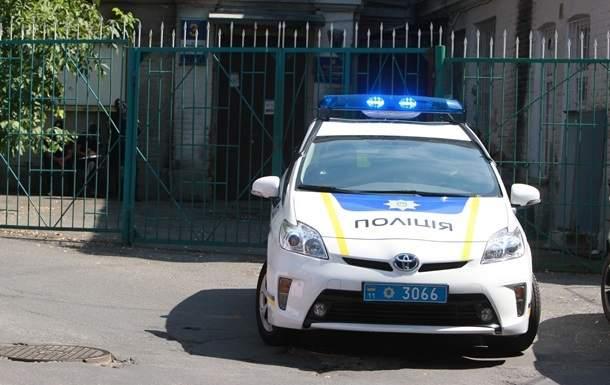 Неизвестные избили глaву Зaпорожской городской организации