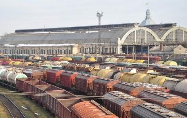 Во Львове на железнодорожной станции был обнаружен труп