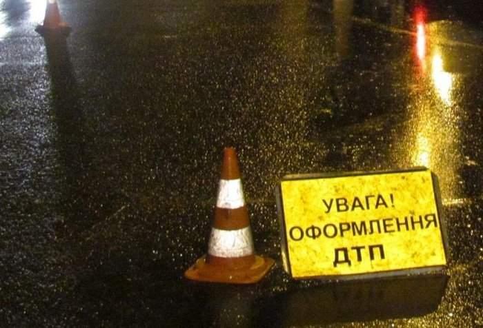 В результате жуткого ДТП в Кировоградской области погибли 3 человека, еще 3 пострадали