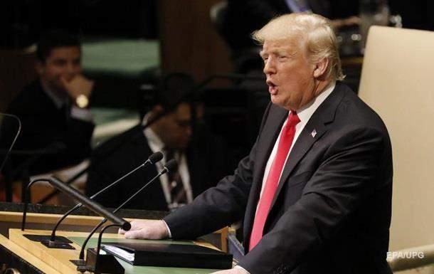 Трамп обвинил руководство Ирана в коррупции