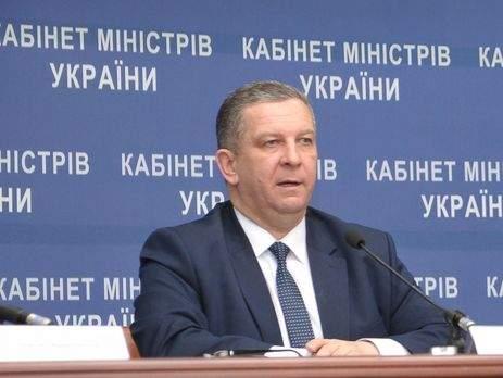 Рева заявил, что вопрос цены на газ пока не обсуждался в правительстве