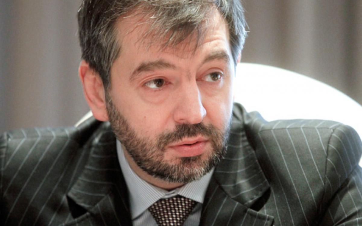 Украинские правоохранители задержали экс-владельца российского банка