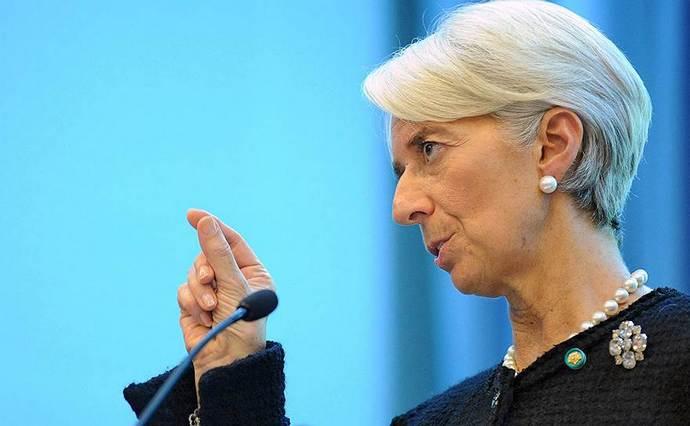 Миссия МВФ завершила работу в Украине, переговоры продолжаются