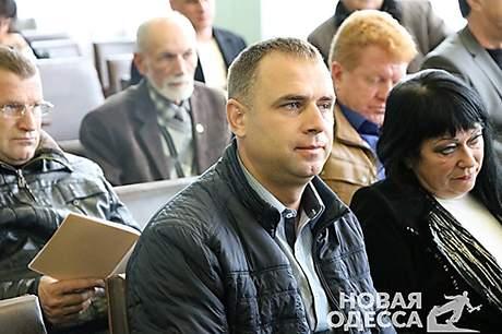 Депутата Новоодесского районного совета подозревают в нападении на журналиста