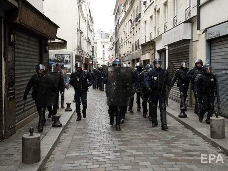 Во Франции из-за собаки жестоко убили начальника полиции