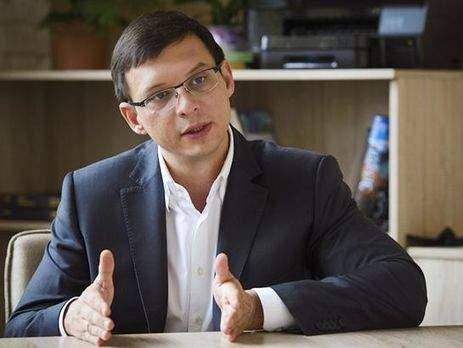 Мураев считает, что после второго президентского срока Украину ждут проблемы